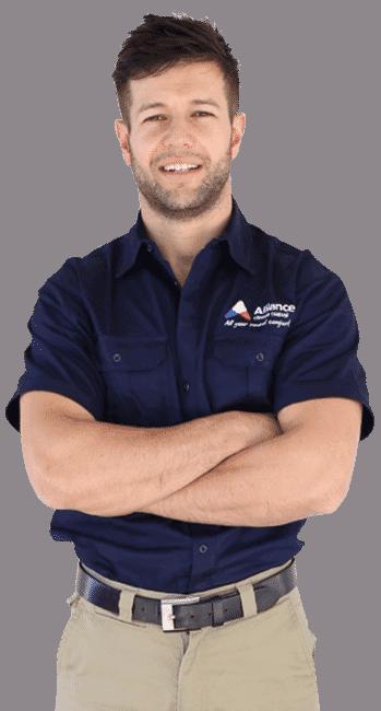 Alliance Aircon Installer - Goran